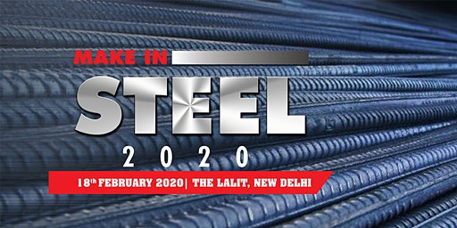 Make In Steel 2020