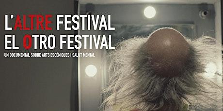 L'Altre Festival / El Otro Festival: documental entradas