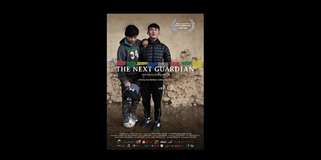 The Next Guardian - A Bhutanese Documentry  tickets