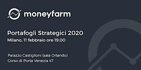 Presentazione Portafogli Strategici 2020 biglietti