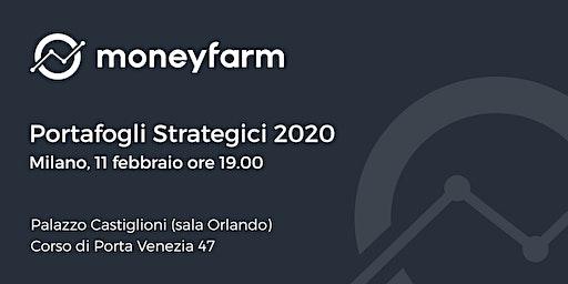 Presentazione Portafogli Strategici 2020