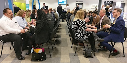 Speed Networking, 12pm - at lovelocalexpo 2020