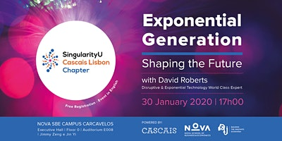 Exponential Generation | Shaping the Future