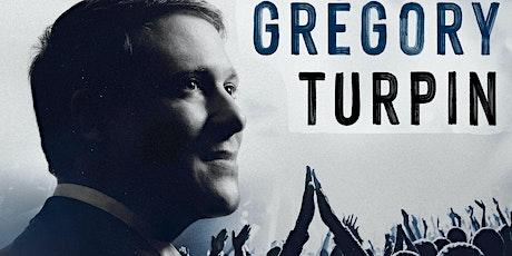 Grégory Turpin - Live in Hong Kong tickets