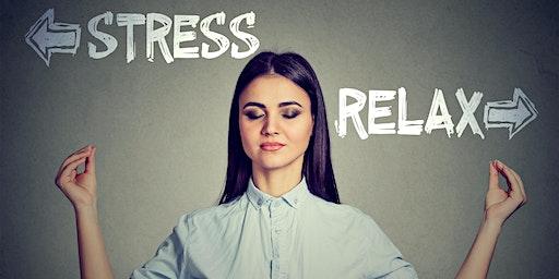 Mieux-être- Apprendre à gérer son stress- Atelier D185