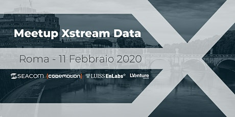 #Meetup #AperiTech di XSTREAM DATA biglietti