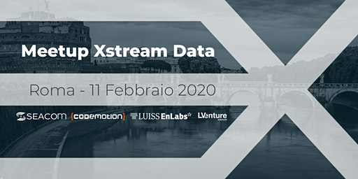 #Meetup #AperiTech di XSTREAM DATA