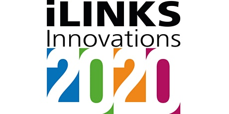 iLINKS Innovations Conference and Exhibition tickets