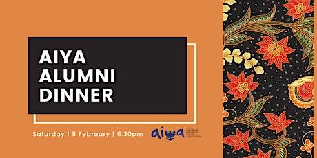 AIYA Alumni Dinner (Indonesia) tickets