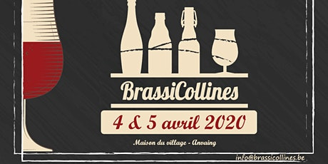 Brassicollines - Edition 2020 billets