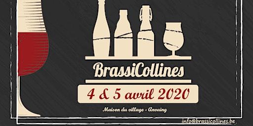 Brassicollines - Edition 2020