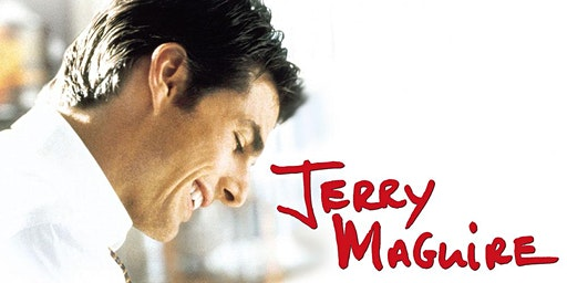 The Savoy Presents: Jerry Maguire