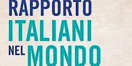 Presentazione del Rapporto Italiani nel Mondo 2019