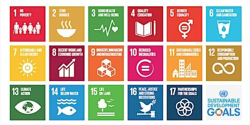 2030 Sustainable Development Goals Game