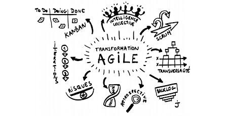 Meet-Up : La Transformation agile tickets