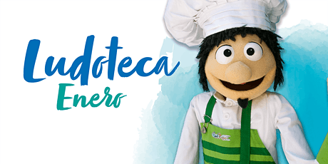 Ludoteca Chef Pepo enero entradas