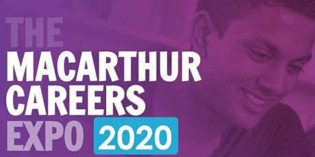 Macarthur Careers Expo 2020 tickets