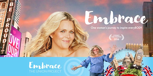 Embrace, The Documentary, Hove