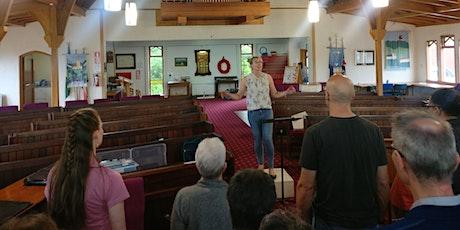 Festival Singers' Workshop tickets
