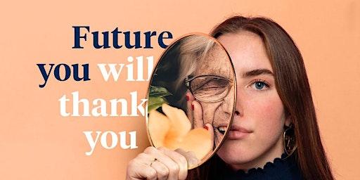 Future You; 2020 Goal Setting Workshop - SYDNEY
