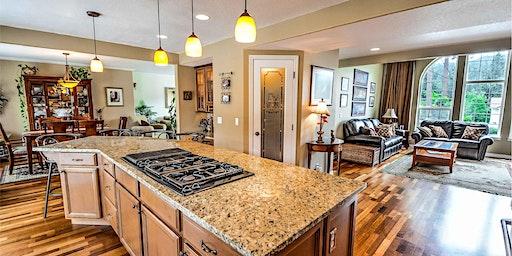 Real Estate  Property  Tour in San Jose