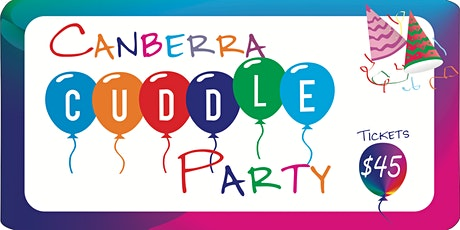 Canberra Cuddle Party tickets