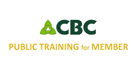 Public Training on Consumer Credit Report Understanding tickets
