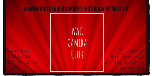 WAG Meet Up