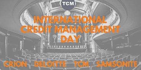 International Credit Management Day tickets