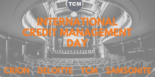 International Credit Management Day