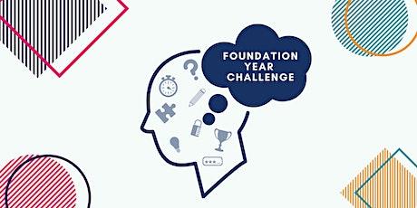 Foundation Year Challenge Event tickets