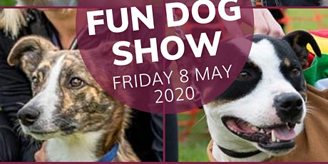 Greenmeadow Community Farm Fun Dog Show- Hope Rescue tickets