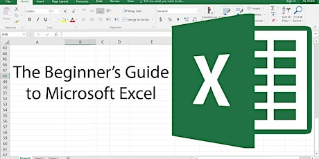 Excel workshop: Less Pain, More Gain tickets