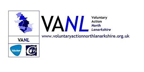 VANL Training: Effective Minute Taking tickets