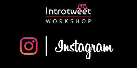 [ONLINE] Instagram for Business Workshop [ONLINE] tickets