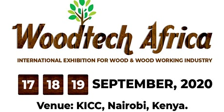 Woodtech Africa tickets
