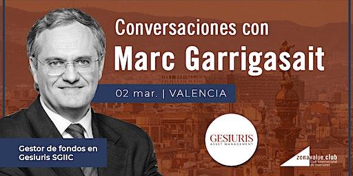 Inversión en Renta Variable, Fija y Activos Monetarios - Conversaciones con Marc Garrigasait (Gesiuris SGIIC)