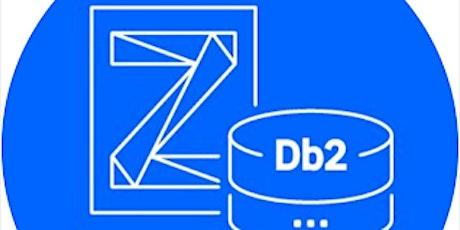 Db2 Update 2020 Stockholm tickets