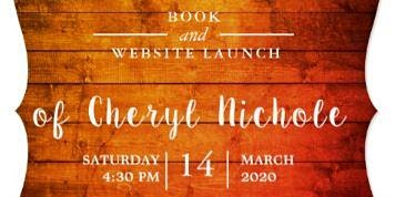 Book and Website Launch