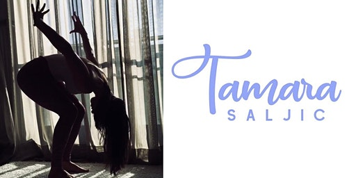 lululemon x Gentle Flow - Tamara Saljic