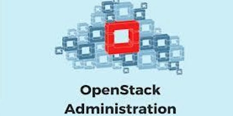 OpenStack Administration 5 Days Training in Singapore tickets