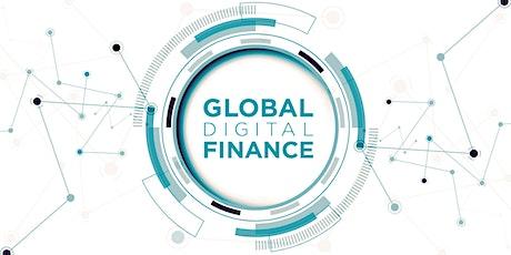 GDF Global Summit #8 - Singapore  tickets