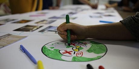 Atelier pour enfants La Fresque du Climat à Rouen avec Léna T billets