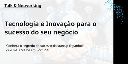 Tecnologia e Inovação para o sucesso do seu negócio