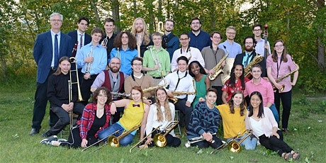 The U of S Jazz Ensemble tickets