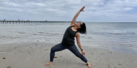 Vinyasa Yoga - Moving with Mindfulness tickets