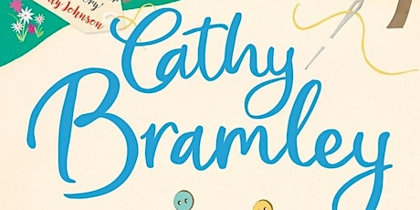 Cathy Bramley - Bingham Library tickets