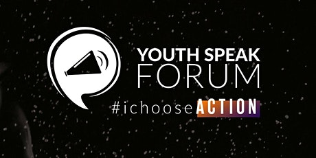 YouthSpeak Forum Austria 2020 tickets