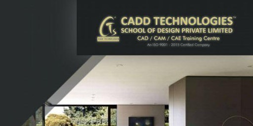 Workshop on Inspired Design for Future by Using 3DS MAX | CADD Technologies
