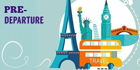 Fontys Study Abroad Pre Departure Event March 2020 (Fall semester 2020) tickets